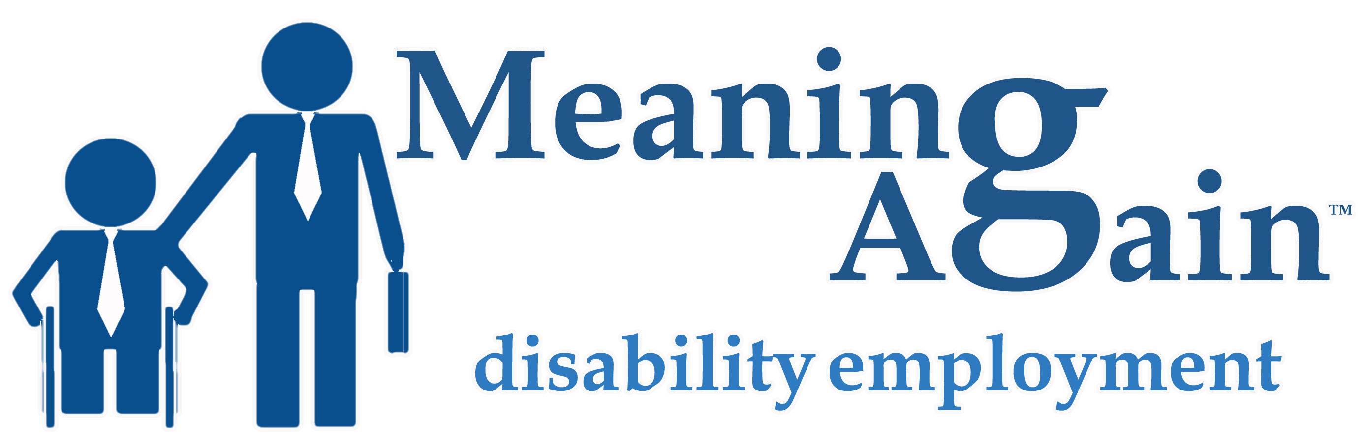 meaning again disability employment
